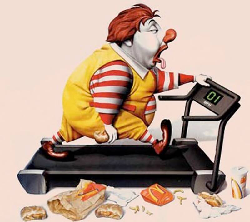 Dieta e sport