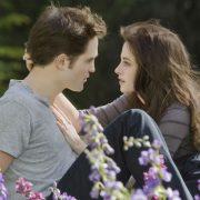 Twilight bacio