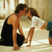 Dirty Dancing bacio