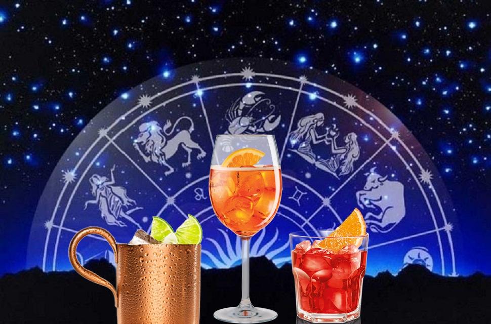 oroscopo alcolico segno per segno
