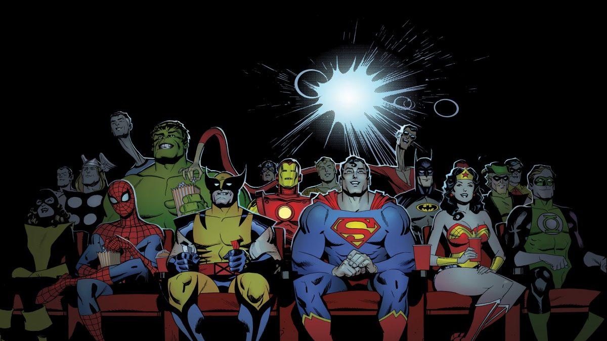 10 persone odiose che puoi incontrare al cinema