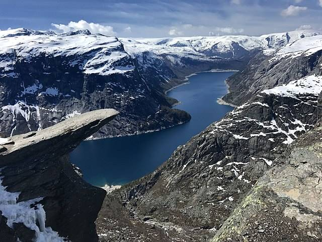 i posti più belli del mondo