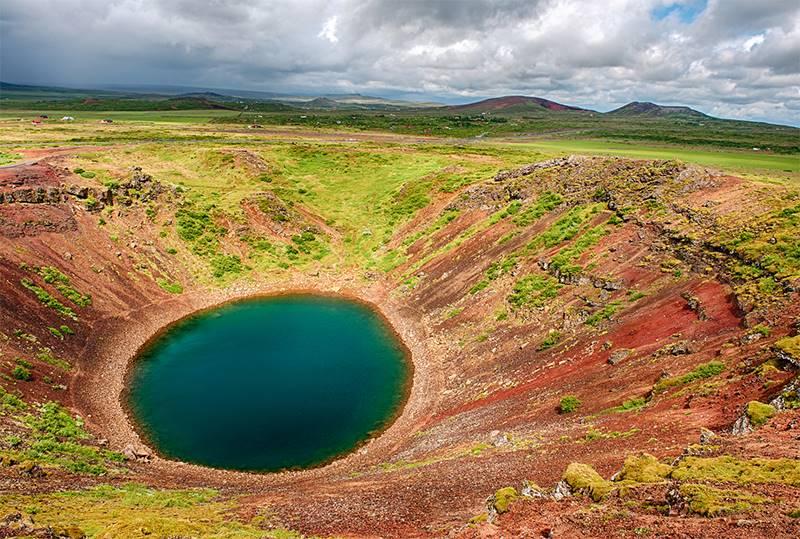 Golden Circle Route i posti più belli del mondo