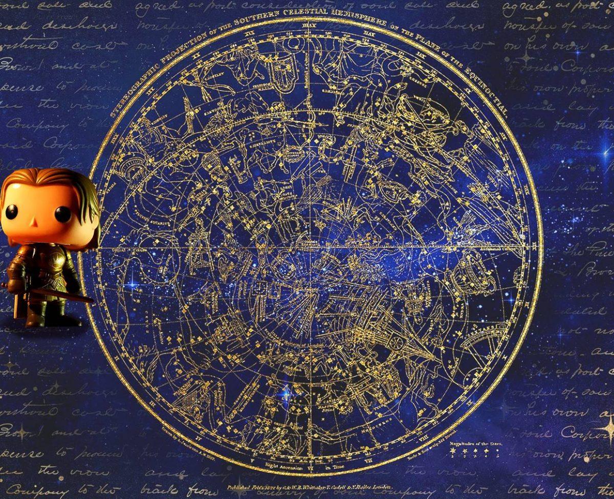 oroscopo trono di spade segni personaggi