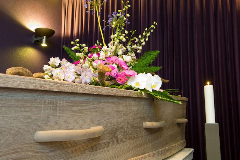 servizi per funerale