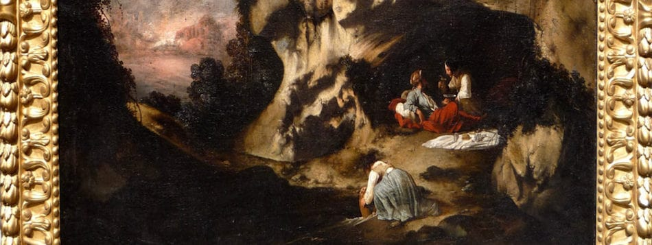 valutazione dipinti antichi