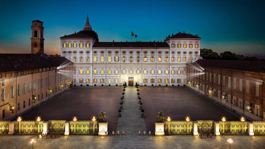 palazzo Savoia